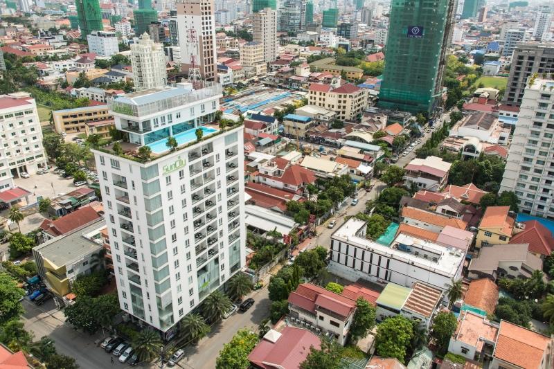 Cambodia Real Estate