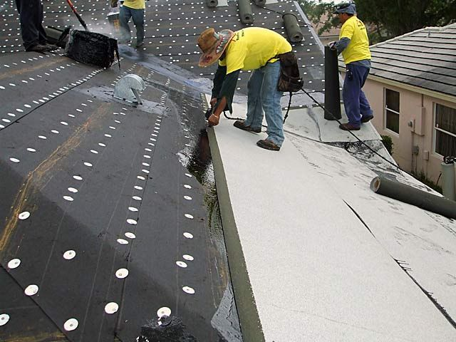 Roof Repair Service