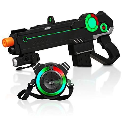 laser tag toys